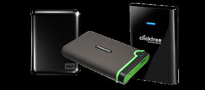perbedaan hardisk eksternal dan hardisk portable