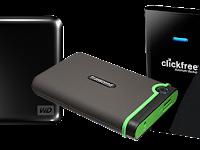 Perbedaan Hard Disk External dan Hard Disk Portable