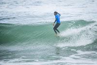 29 Antoine Delpero Longboard Pro Biarritz foto WSL Damien Poullenot
