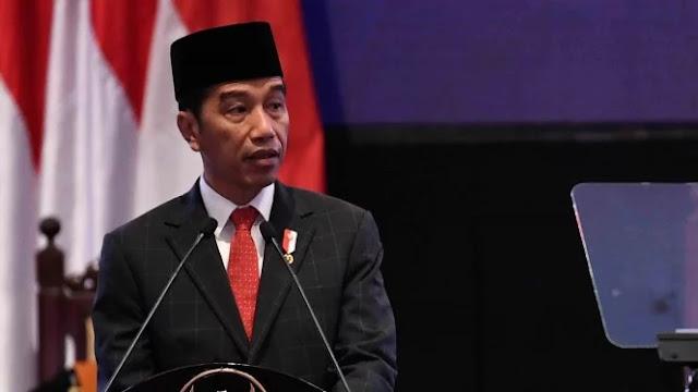 Kata Jokowi: Penerima Kartu Pra Kerja Bukan Pengangguran