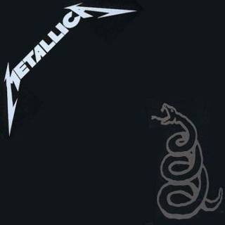 Metallica - Metallica Album Download