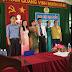 Ghi nhanh: Đại hội Đại biểu Công đoàn Trung tâm Y tế huyện Hàm Tân lần thứ I, nhiệm kỳ 2016 - 2021