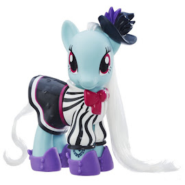 My Little Pony Fashion Style Photo Finish Brushable Pony