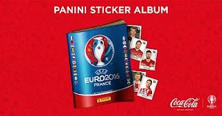 Panini Sticker Album: Συλλέξτε αυτοκόλλητα online