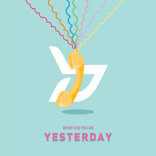 Download MP3 [Single] Block B – YESTERDAY