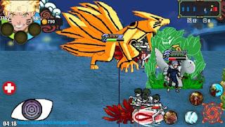 Download Naruto Shippuden Ninja Storm Senki v1.17 Apk