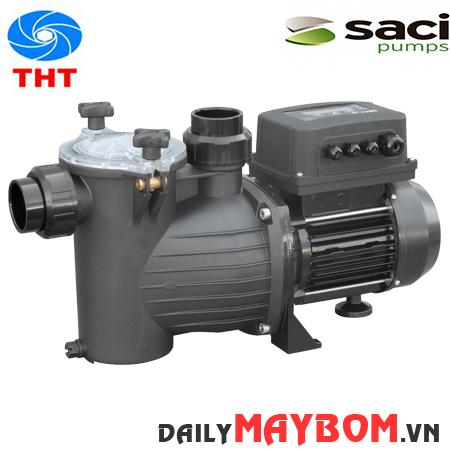 Tầm quan trọng của máy bơm nước dân dụng trong đời sống