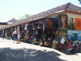 Pasar  Seni Sukawat