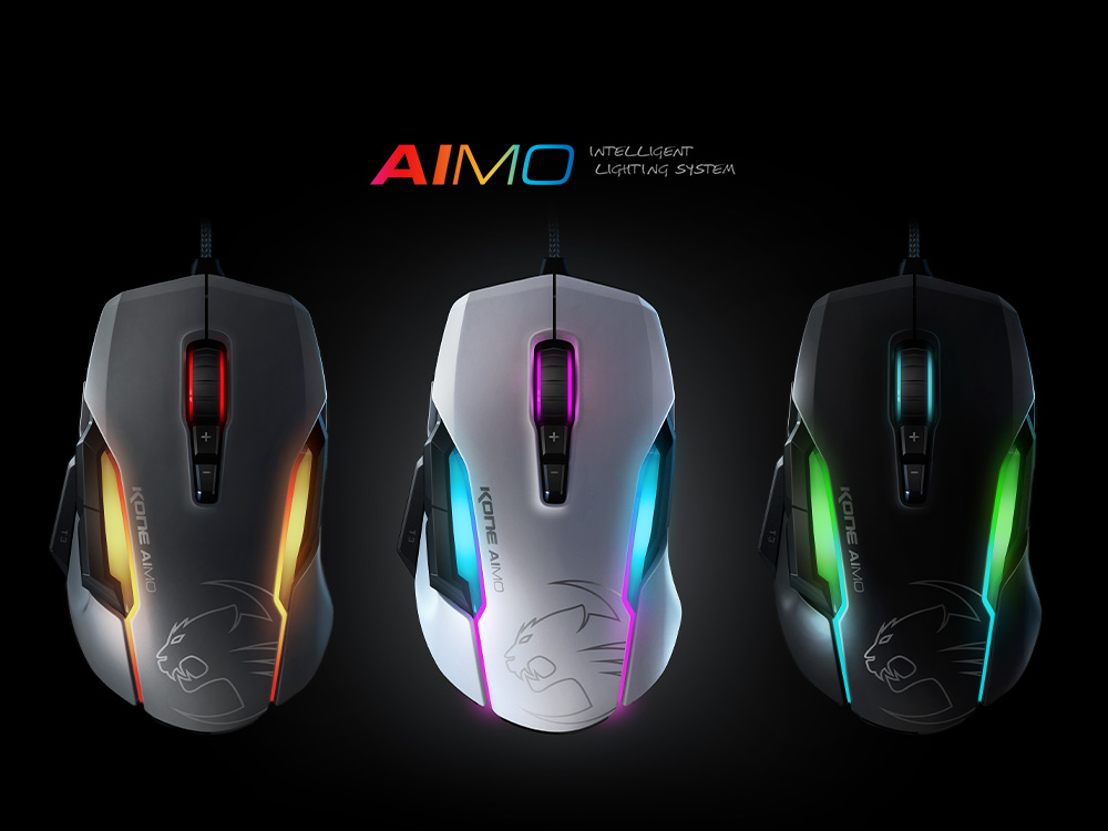 Holiday guide gifts for gamers from roccat mommy katie i knew that our tech blogger would enjoy checking them out and sharing why these make a great addition to this years holiday guide fandeluxe Image collections