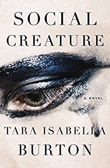 Social Creature, Tara Isabella Burton, Book Review, InToriLex