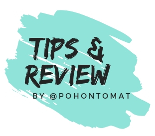 Talk About Lifestyle, Some Tips & Review