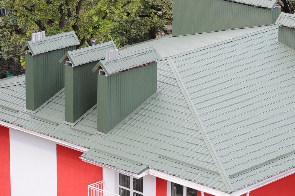 Roof Coat