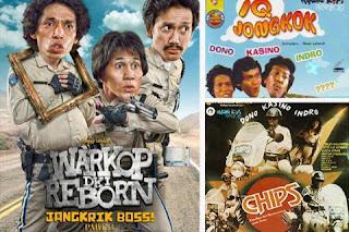 Download Full Movie Warkop DKI Rebond   Cerita Silat Kho ...