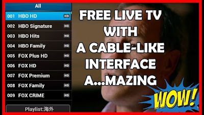 NEW FAST IPTV APK, ENJOY AMAZING CHANNELS