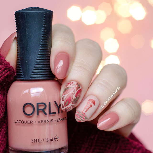 Orly The New Neutral - swatches