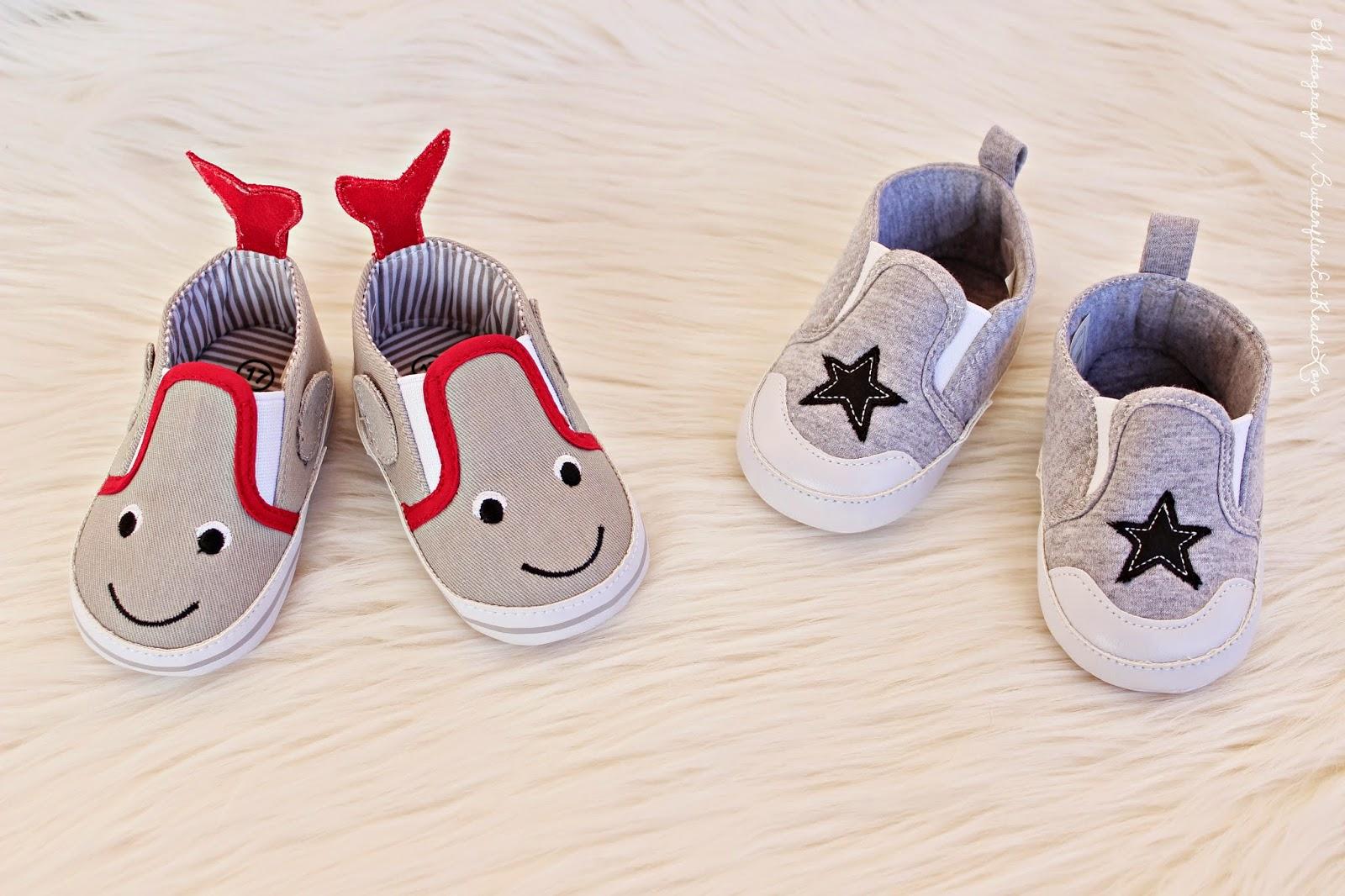 ButterfliesEatReadLove: [Mommy to be] die ersten Babysachen