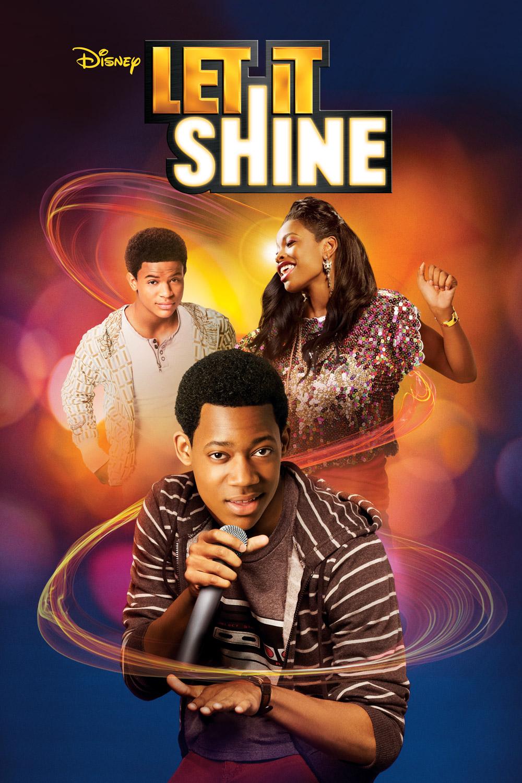 Let It Shine (2012) ταινιες online seires xrysoi greek subs