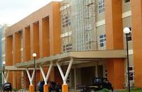 Hasil Seleksi Tes Administrasi Rekrutmen Pegawai Non PNS RS Pendidikan Unand Tahun 2017