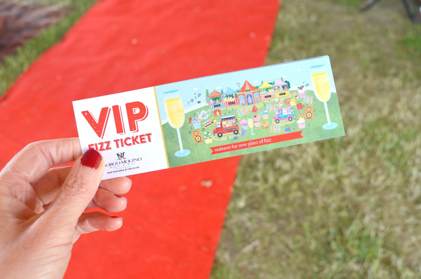 The Foodies Festival - VIP