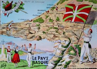 culture drapeau basque