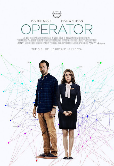 Operator (2016) Movie Film - Sinopsis