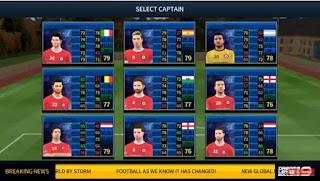 Download DLS 2019 Mod Apk (UEFA Champions League+Full HD) ~ UPDATE