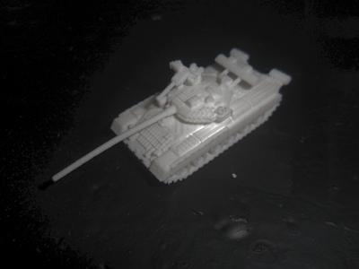T-80BV WSF