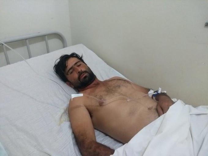 Medicilândia: Homem sofre acidente de trânsito e permanece internado após passar por dois hospitais da região.