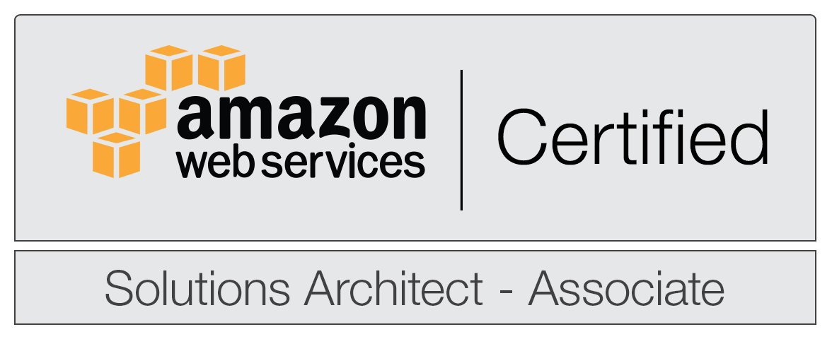 My Aws Certifications Lesson Learn All Three Associate