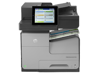 HP OfficeJet X585f Driver and Review