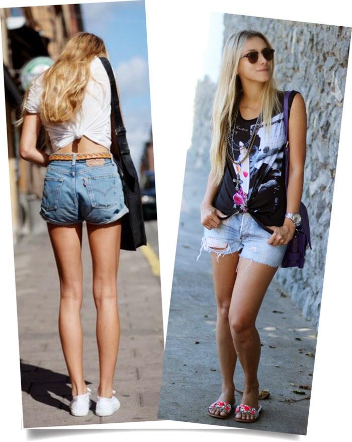 short jeans feminino-short feminino-shorts jeans feminino-t-shirts-shorts boyfriend-short jeans da moda-roupas da moda-shorts-t shirts femininas-roupas femininas-moda verão 2014-blusas da moda-denim shorts shorts female