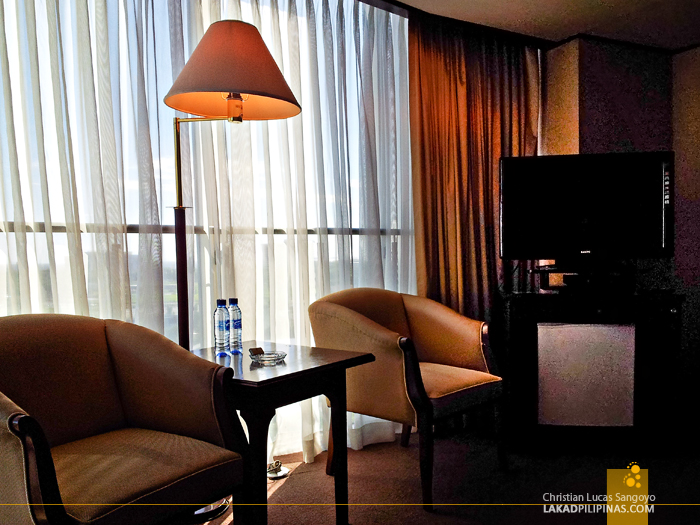 Networld Hotel and Spa Manila Royal Room
