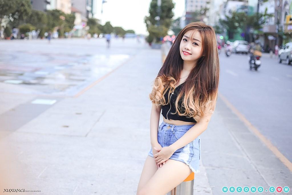 Image Girl-xinh-Viet-Nam-by-Mr.Hugo-Phan-1-MrCong.com-002 in post Gái xinh Việt Nam qua ống kính máy ảnh Thạc Trường Giang - Phần 1 (260 ảnh)