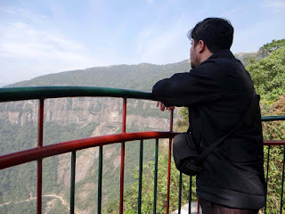 All Information about Cherrapunjee