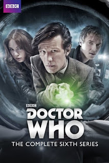 Doctor Who Temporada 6 audio latino