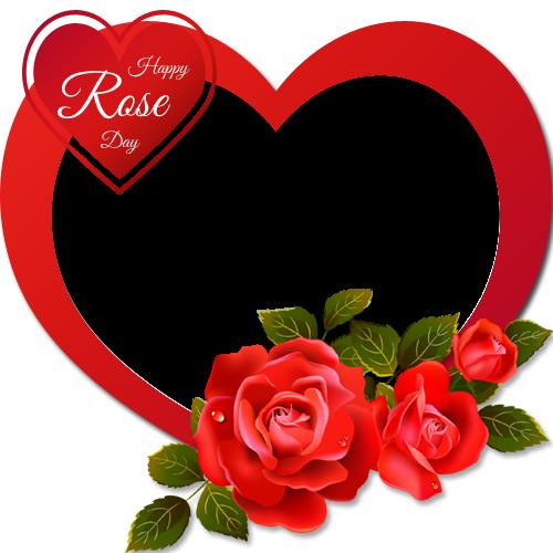 Happy Rose Day Image 2019
