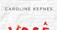 Tem Na Web - [Resenha] Você - Caroline Kepnes