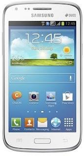 Cara Flashing Samsung Galaxy Core i8260 (Official) dengan mudah