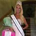 Camilla Fogdestedt is Miss Earth Sweden 2017