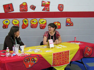 Secret Stories® Phonics Parent Night