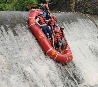 Sahabat Air Rafting