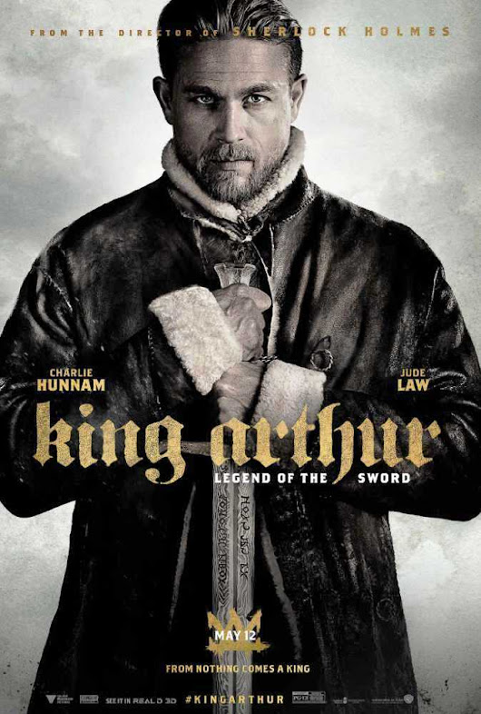 Watch Online King Arthur: Legend of the Sword (2017) and Download Full Movies | Free Download and Streaming