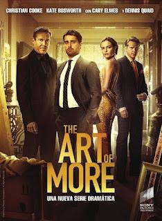 The Art of More Temporada 2 audio español