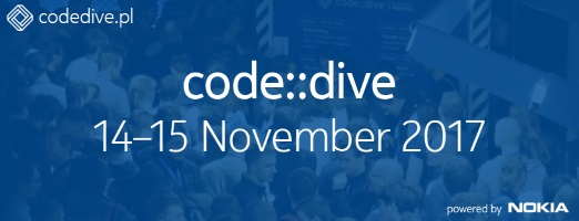 Code::Dive 2017 report