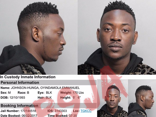 Dammy Krane: Court strikes out fraud charges