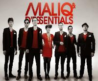 Chord dan Lirik Lagu Maliq & d'Essentials - Dia