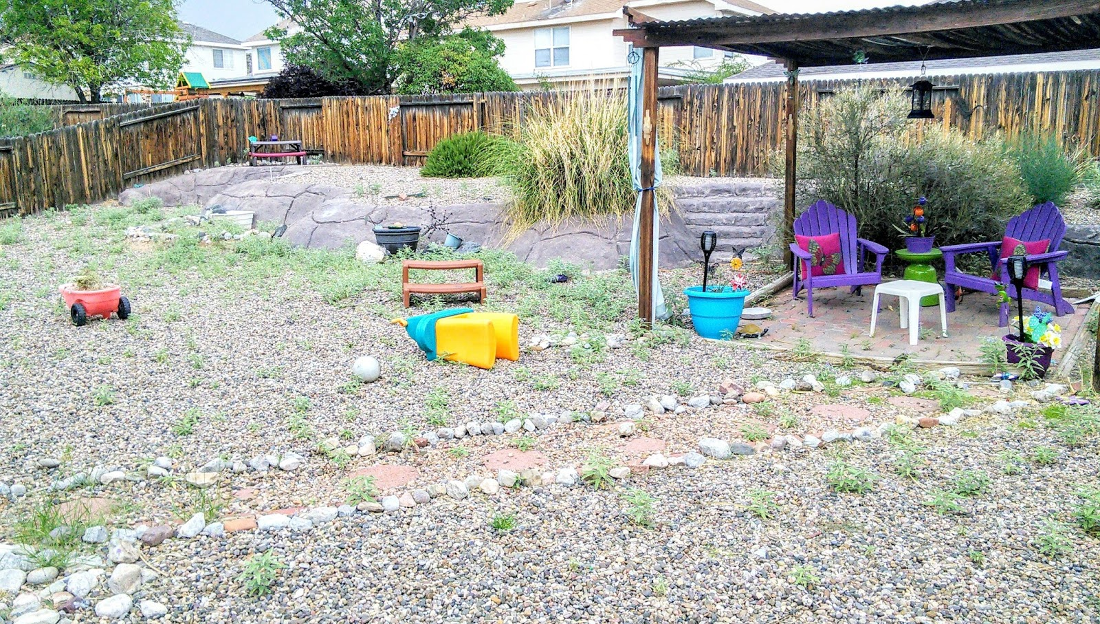 Backyard Clean Up Mom Knows Best My Summer Yard Cleaning Tips