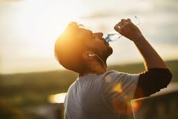 Berapa Banyak Air Putih yang Harus Saya Minum Untuk Menurunkan Berat Badan?