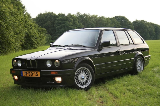 Coche BMW 325i