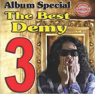 Demy-lagu banyuwangi
